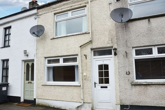 Thumbnail Terraced house for sale in Gladstone Terrace, Doagh, Ballyclare, County Antrim