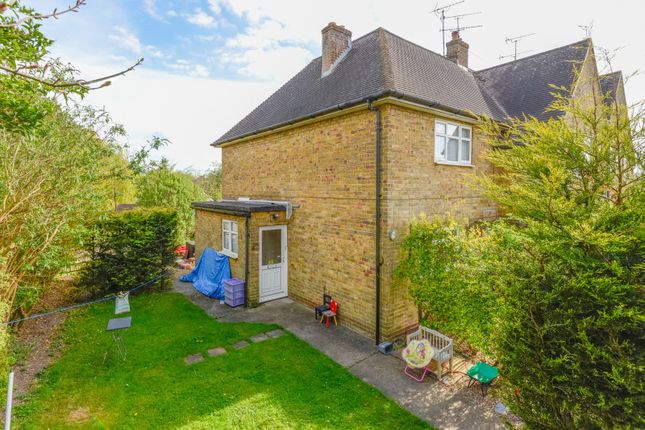Thumbnail Flat to rent in Church Crescent, Maidstone