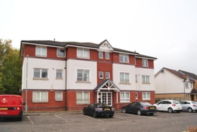 Thumbnail Flat to rent in 39 William Street, Hamilton, Lanarkshire, 9Aw