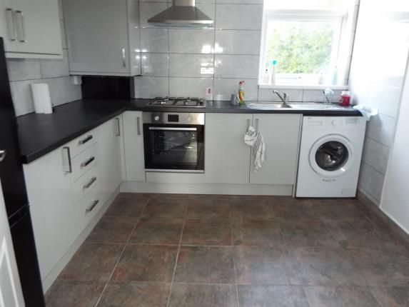 Kitchen of Ingold Avenue, Leicester, Leicestershire LE4