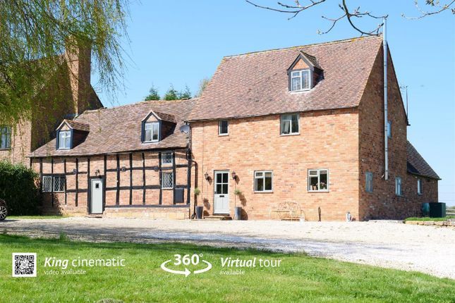 Thumbnail Property for sale in Red Lane, Hampton, Evesham