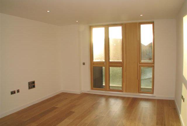 Thumbnail Flat to rent in Granary Wharf, Dark Neville Street, Leeds