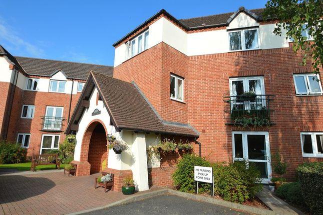 Thumbnail Property for sale in Highbury Court, Howard Road East, Kings Heath, Birmingham
