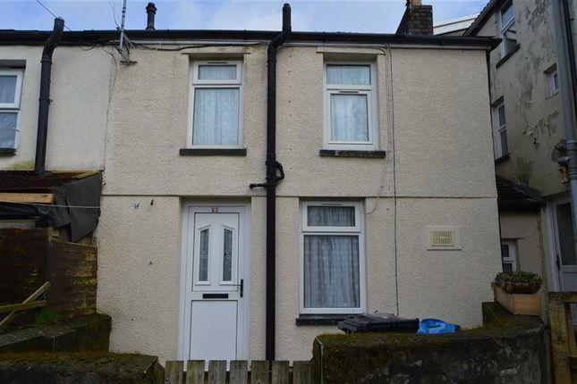 Thumbnail Property to rent in Abermorlais Terrace, Merthyr Tydfil