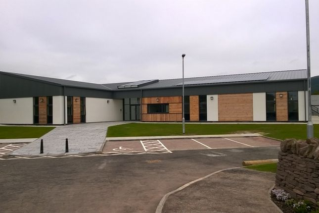 Thumbnail Industrial to let in Sandbank Business Park, Highland Avenue, Sandbank, Dunoon