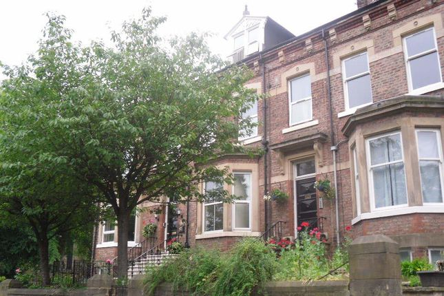 Thumbnail Terraced house for sale in Woodland Road, Darlington