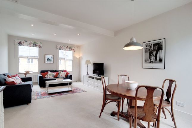 Thumbnail Terraced house to rent in Coldharbour, London