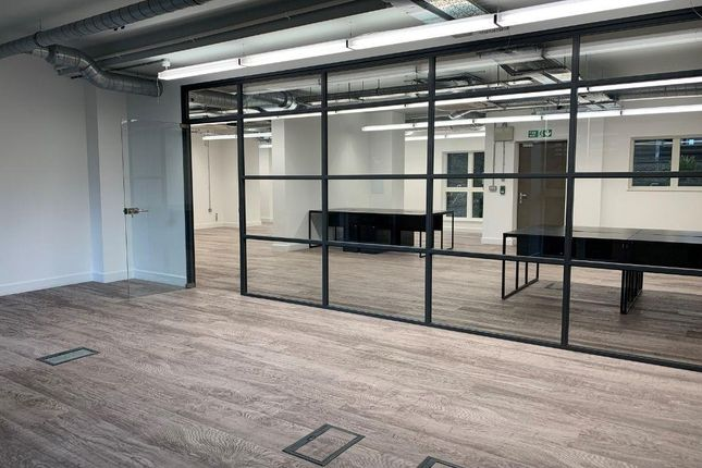 Thumbnail Office to let in Unit 4, 141 Mare Street, London