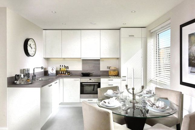 Thumbnail Property for sale in Woolhampton Way, Kennet Island, Reading
