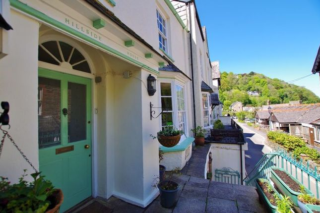 Thumbnail Property for sale in Watersmeet Road, Lynmouth