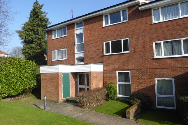 1 bed flat for sale in Woodpecker Mount, Forestdale, Croydon