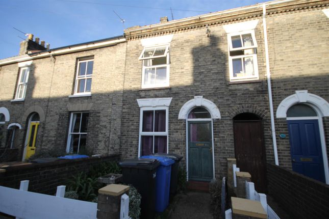 Thumbnail Property to rent in Cambridge Street, Norwich