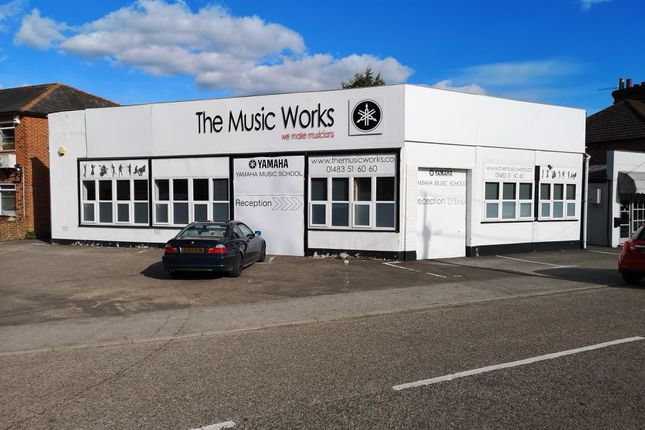 Thumbnail Leisure/hospitality to let in New Road, Milford, Godalming