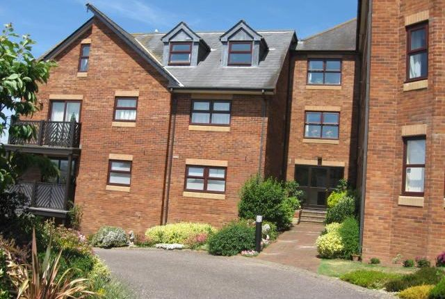 Thumbnail Flat to rent in Warley, 5 Foxholes Hill, Exmouth