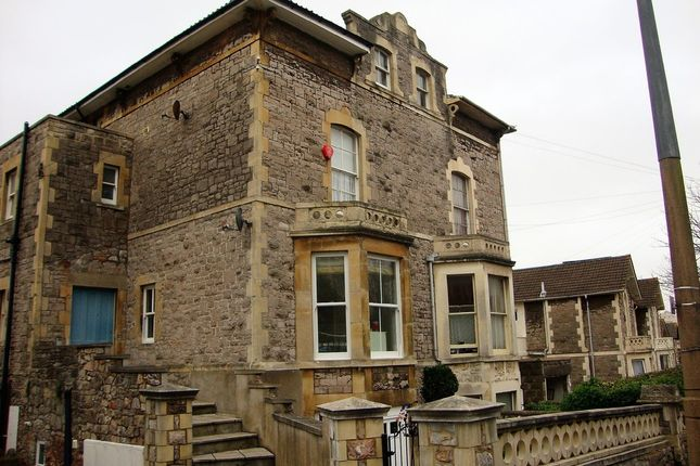 Thumbnail Flat for sale in Southside, Weston Super Mare, North Somerset