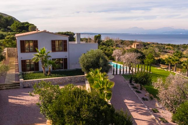 Thumbnail Villa for sale in Colonia Sant Pere - Betlem, Mallorca, Balearic Islands