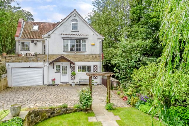 Thumbnail Detached house for sale in Mill Lane, Pannal, Harrogate, North Yorkshire