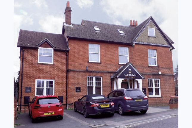 Thumbnail Office for sale in Lower South St, Godalming