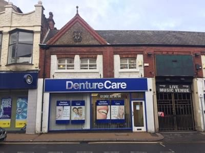 Thumbnail Commercial property for sale in 57 Silver Street, Doncaster, South Yorkshire