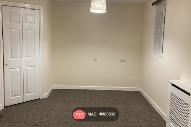Studio to rent in Montrose Place, Bicton Heath, Shrewsbury SY3