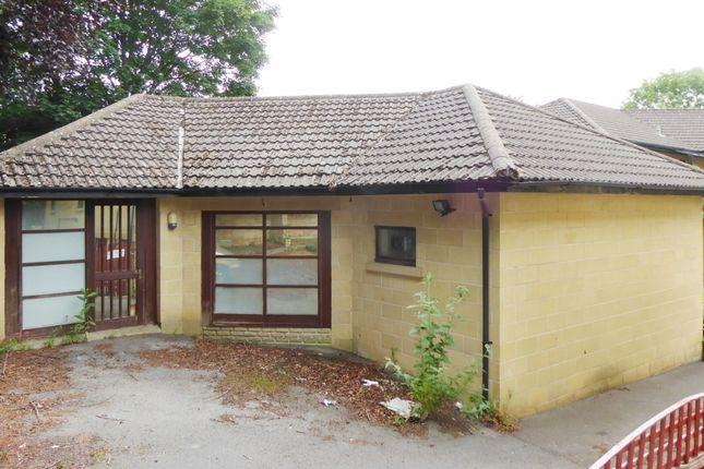 Thumbnail Office for sale in Newbridge Hill, Bath