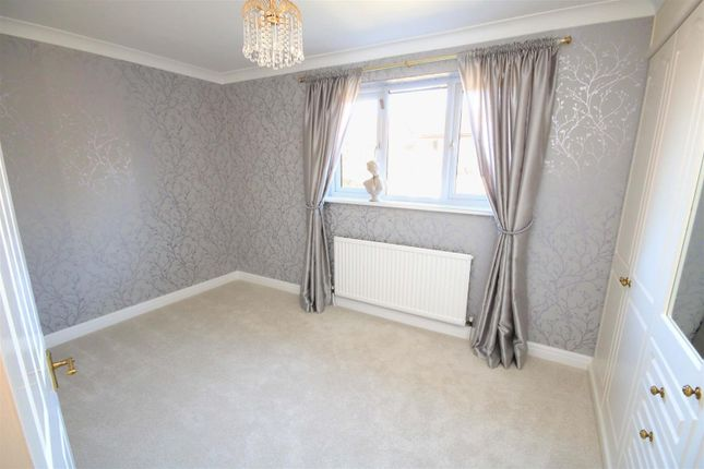 Master Bedroom of Pool Drive, Bessacarr, Doncaster DN4
