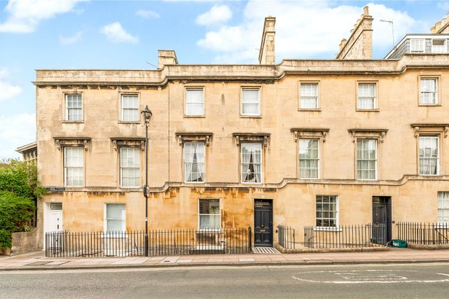 Thumbnail Terraced house for sale in Charlotte Street, Bath, Somerset