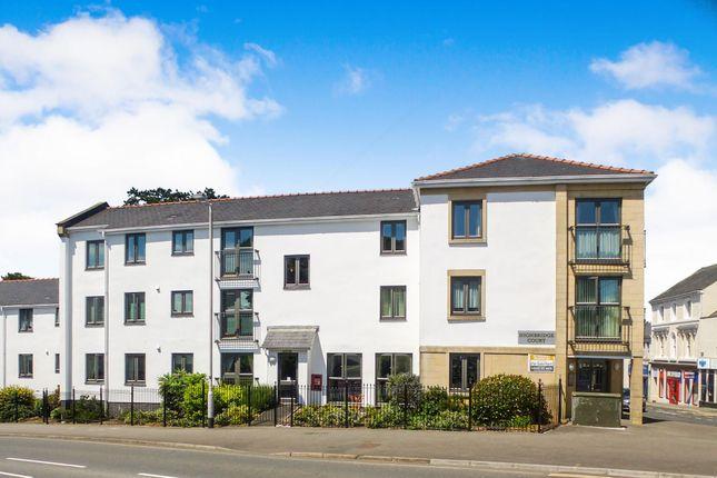 Thumbnail Flat to rent in Ridgeway, Plympton, Plymouth