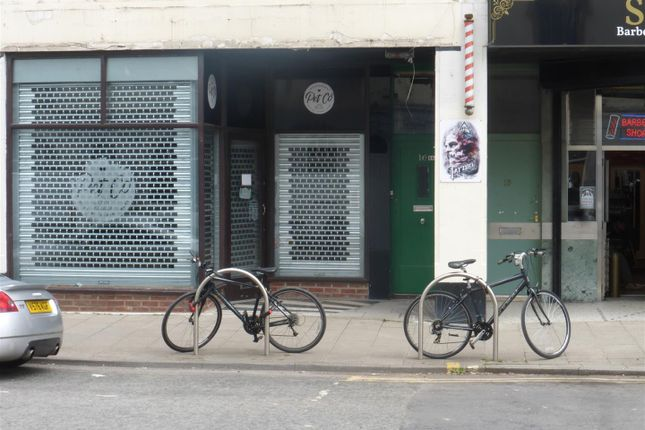 Thumbnail Retail premises to let in The Centre, Weston-Super-Mare