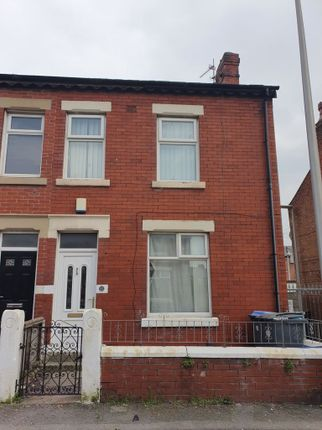Thumbnail Property to rent in Cunliffe Road, Blackpool, Lancashire
