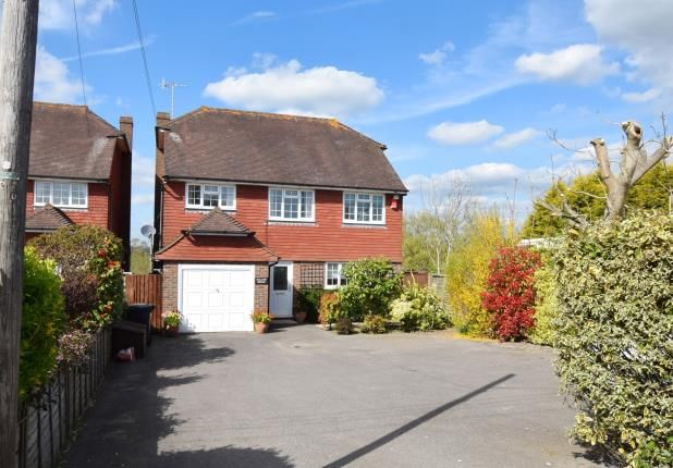 Thumbnail Detached house for sale in Boreham Street, Hailsham, East Sussex