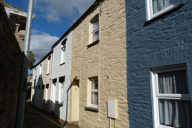 Cottage for sale in Westbourne Lane, Liskeard