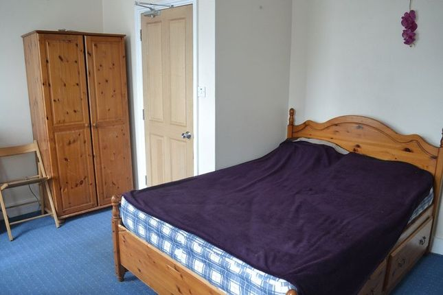 Thumbnail Semi-detached house to rent in Tenison Road, Room 3, Cambridgeshire