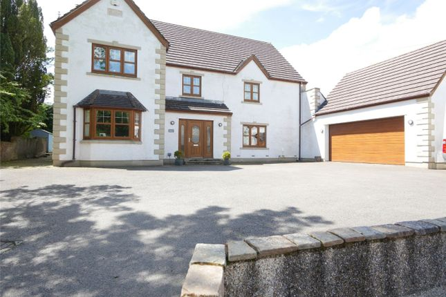 Thumbnail Detached house for sale in Orchard House, Gilgarran, Workington, Cumbria
