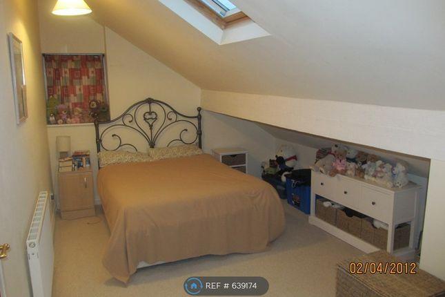 Master Bedroom of All Saints Road, Lytham St. Annes FY8