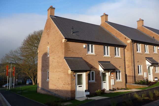 Thumbnail Flat to rent in Morledge, Matlock, Derbyshire
