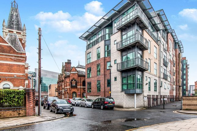 Thumbnail Property to rent in City Point Two (Block B), Chapel Street, Manchester