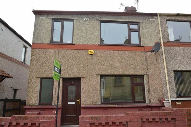 Thumbnail Terraced house to rent in Pink Street, Burnley
