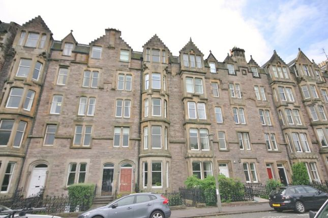 Warrender Park Terrace, Marchmont, Edinburgh EH9