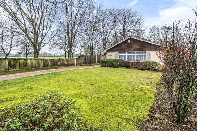 Thumbnail Bungalow for sale in Canons Hill, Coulsdon