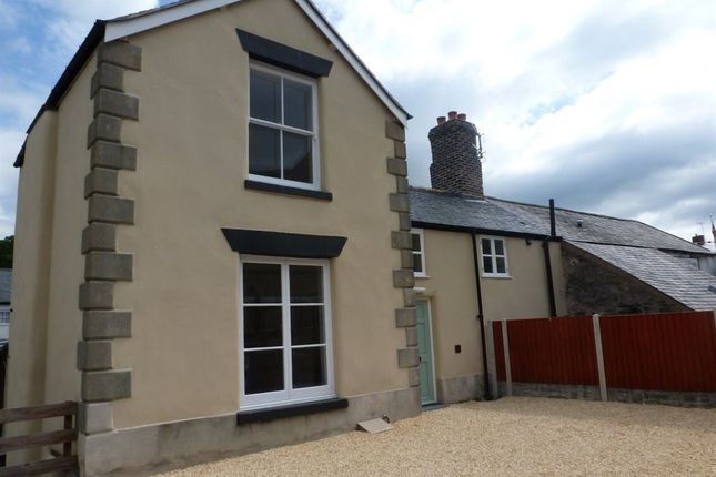 Thumbnail Property to rent in Parade Street, Llangollen, Denbighshire