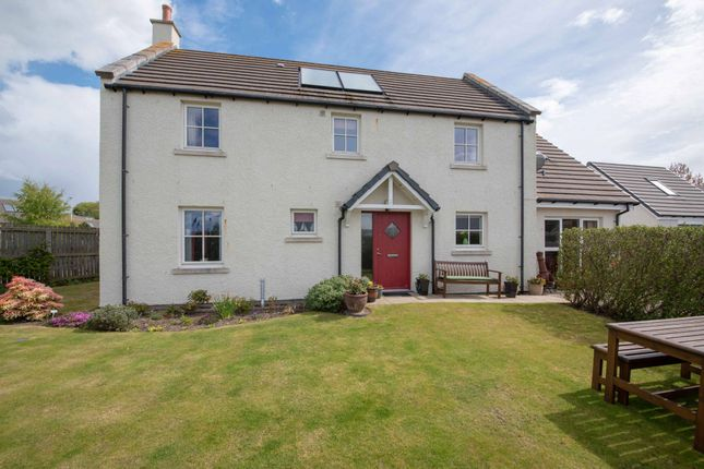 Thumbnail Detached house for sale in Mackenzie Gardens, Dean's Park, Dornoch, Highland