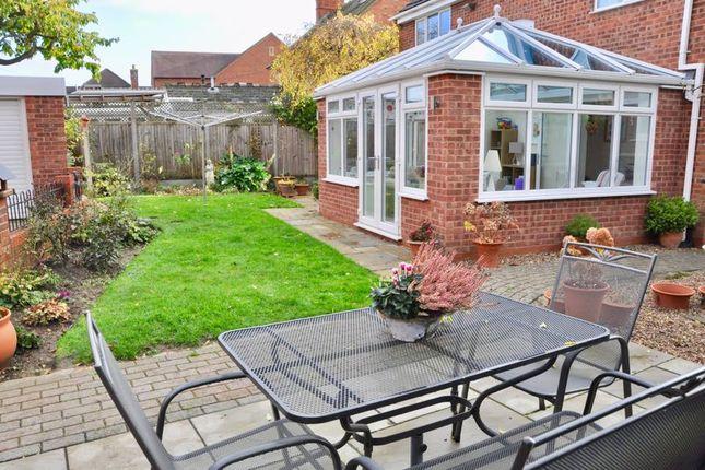 Rear Garden of Badsey Fields Lane, Badsey, Evesham WR11