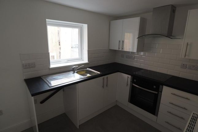 Thumbnail Town house to rent in Williamson Street, Holderness Road, Hull