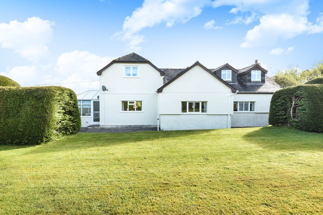 Thumbnail Detached house for sale in Yelland, Rattery, Devon