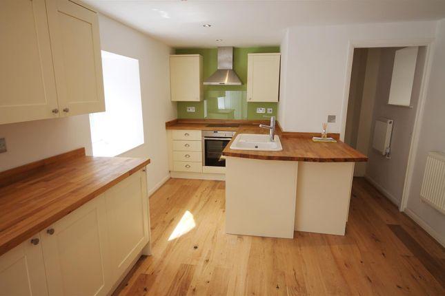 Thumbnail Cottage to rent in Geeston Road, Ketton, Stamford