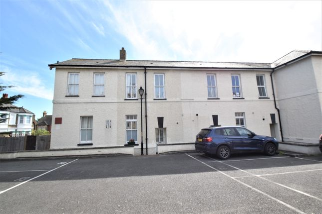 Thumbnail Town house to rent in Nightingale Place, Margate