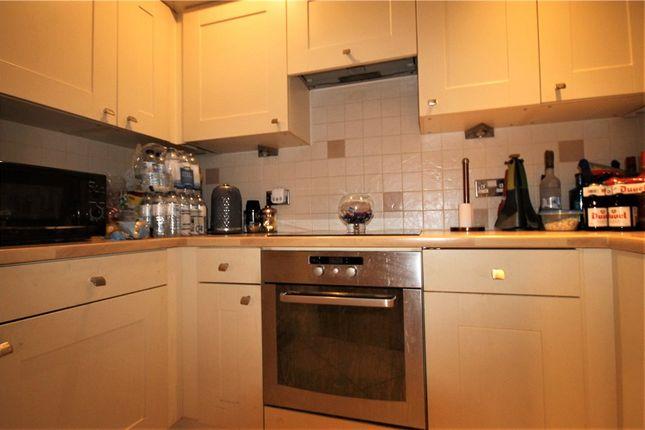 Kitchen of Prospect Place, Hipley Street, Woking, Surrey GU22