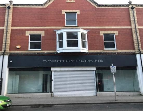 Retail premises to let in Unit 2, 110-118 Holton Road, Barry, Vale Of Glamorgan