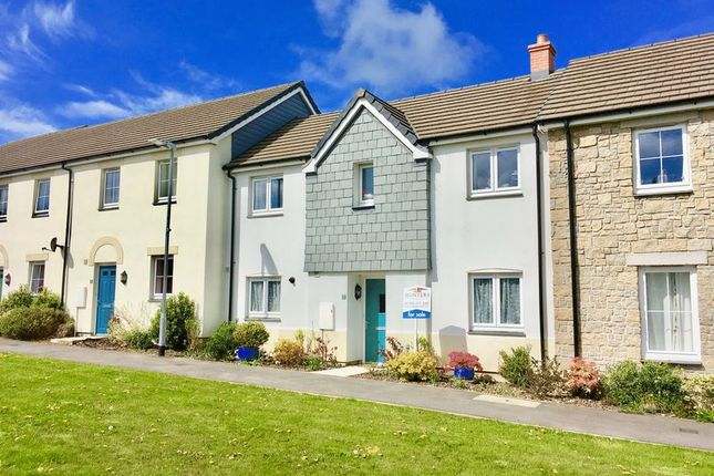 Thumbnail Property for sale in Spacious, Modern Living At Penscowen Road, Camborne